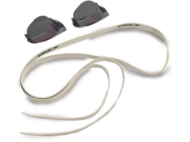 speedo Swedish Gafas Espejo, black